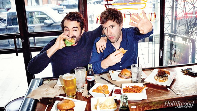 Duplass Brothers Room 104