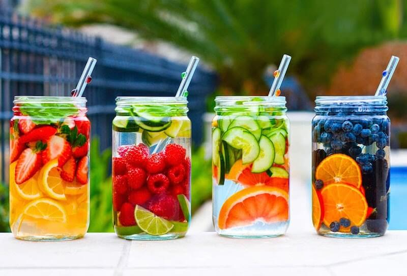 Summer Cleanses