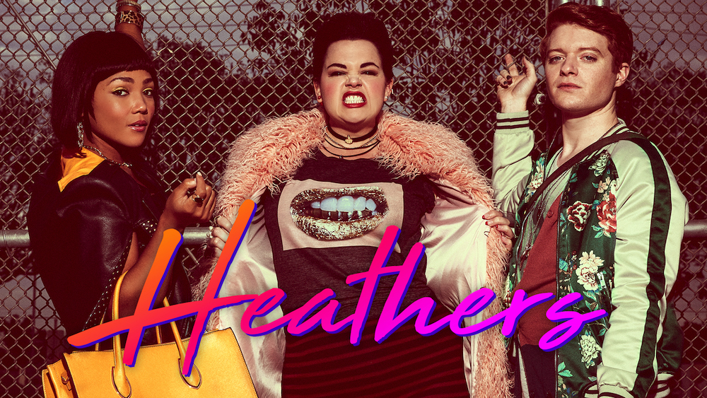 Heathers Remake